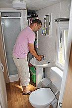 Vakantiepark BM Kattenbos Mobile home 4p Lommel Thumbnail 4