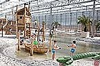 Parque de vacaciones BM Kattenbos Mobile home 6p Lommel Miniatura 14