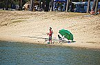 Parque de vacaciones BM Kempenland Mobile home Lommel Miniatura 10