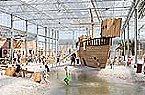 Parque de vacaciones BM Kempenland Mobile home Lommel Miniatura 15