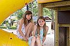 Parque de vacaciones BM Kempenland Mobile home Lommel Miniatura 6