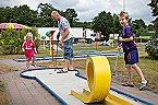 Ferienpark HH Laambeek Mobile Home Houthalen-Helchteren Miniaturansicht 18