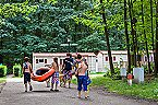Ferienpark HH Laambeek Mobile Home Houthalen-Helchteren Miniaturansicht 21