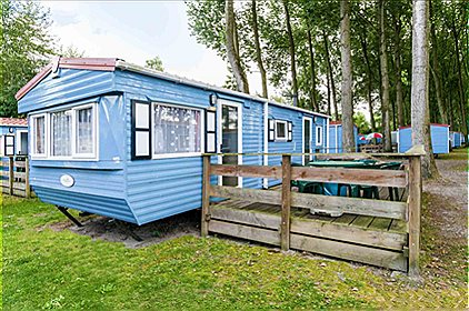 MB Zeeuwse Mobile Home