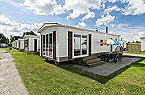 Parque de vacaciones MB Noordiek Chalet Hoek Miniatura 1