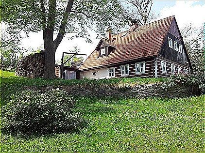Villa- Roubenka
