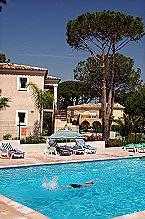 Villa Gassin/St. Tropez Villa 3p6 Le Clos Gassin Thumbnail 11