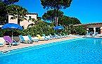 Villa Gassin/St. Tropez Villa 3p6 Le Clos Gassin Thumbnail 12