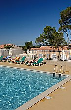 Vakantiepark Calvisson Maisonnette Confort 6 Le Mas des Vignes Calvisson Thumbnail 18