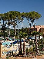 Vakantiepark Calvisson Maisonnette Confort 6 Le Mas des Vignes Calvisson Thumbnail 19