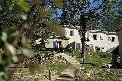 Odalys Salavas 4p7 Les Hauts de Salavas