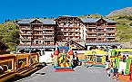 Appartement Valmeinier 2p 5 Ours Blanc Valmeinier Thumbnail 11
