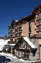 Appartement Valmeinier 2p 5 Ours Blanc Valmeinier Thumbnail 6
