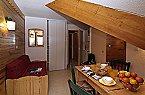 Appartement Valmeinier 2/3p5/6 L'Ecrin des Neiges Valmeinier Miniaturansicht 33