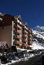 Appartement Valmeinier 2/3p5/6 L'Ecrin des Neiges Valmeinier Miniaturansicht 48