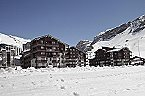 Tignes Val Claret S2 Rond Point