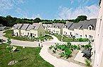 Villaggio turistico Domaine de l'Emeraude M 3p6 PMR Le Tronchet Miniature 37
