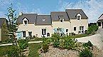Villaggio turistico Domaine de l'Emeraude M 3p6 PMR Le Tronchet Miniature 41