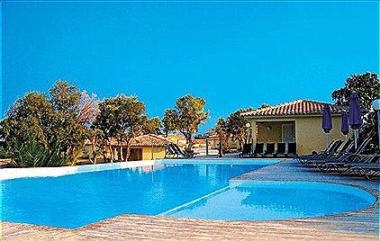 Villas, Résidence San Martinu 3p ..., BN985807