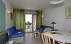 Appartement Juan les Pins 2p4 Open Pins Bleus Juan les Pins Miniature 7