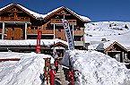 Appartement Valmeinier 2p 4 Panorama 1 Valmeinier Miniaturansicht 28