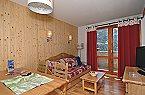 Appartement Valmeinier 2p 4 Panorama 1 Valmeinier Miniaturansicht 1