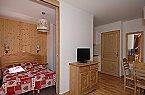Appartement Valmeinier 2p 4 Panorama 1 Valmeinier Miniaturansicht 12