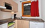 Appartement Valmeinier 2p 4 Panorama 1 Valmeinier Miniaturansicht 11
