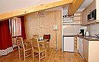 Appartement Valmeinier 2p 4 Panorama 1 Valmeinier Miniaturansicht 10