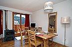 Appartement Valmeinier 2p 4 Panorama 1 Valmeinier Miniaturansicht 4