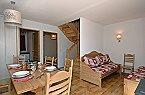 Appartement Valmeinier 2p 4 Panorama 1 Valmeinier Miniaturansicht 5
