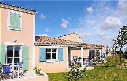 Holiday parks, Cabries M 2/3p6, BN986152