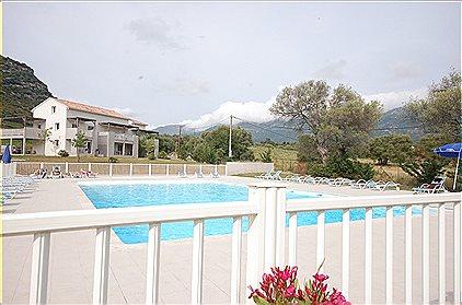 Appartementen, Oletta - Casa d'Orinaju 5..., BN986210