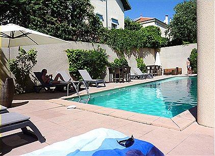 Appart'hôtel Les Floridianes S2p