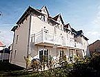 Cabourg 3p 4/6 Dunettes
