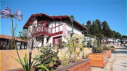 Villa Le Domaine de Lana 5p8p