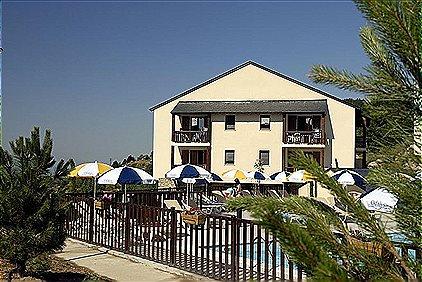 Vakantieparken, Font Romeu SCStandard4p M..., BN986804