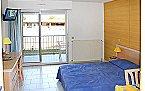 Appartement Balaruc Les Bains 2p4 Balaruc les Bains Thumbnail 6