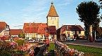 Odalys Bergheim S2/3 Des Rois