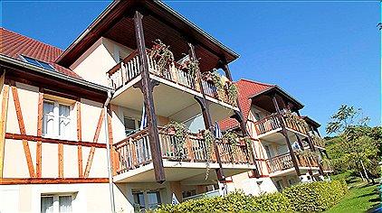 Bergheim 2/3p6p Des Rois