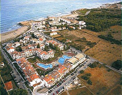 Playa Romana 2p C 4/6 SV Lat.