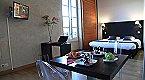 Hôtel-Résidence Le Cheval Blanc ChS 2/3p