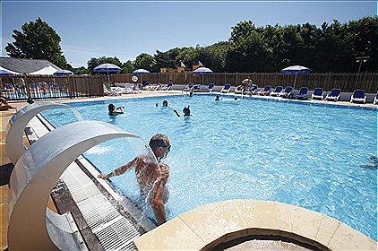 Vakantieparken, Saint Philibert MH 6/8 pe..., BN987145