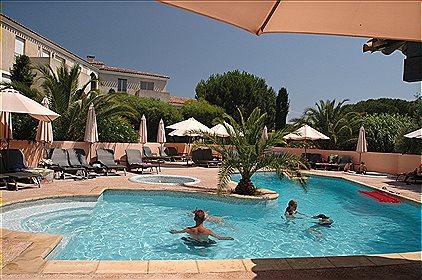 Odalys Gassin/St Tropez SCabine 4 Caesar
