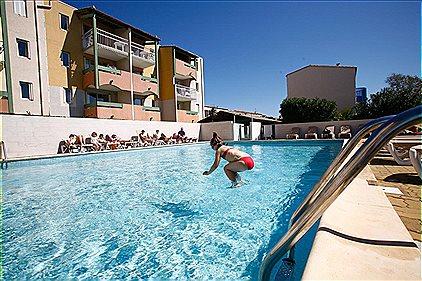 Odalys Cap d'Agde 2p 2/4 Primavera