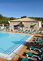 Vakantiepark Carnoux en Provence Chalet 3p 5/6 Shangri-La Carnoux en Provence Thumbnail 9
