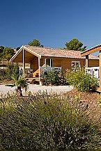 Vakantiepark Carnoux en Provence Chalet 3p 5/6 Shangri-La Carnoux en Provence Thumbnail 10