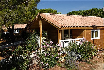 Holiday parks, Carnoux en Provence Chale..., BN987255