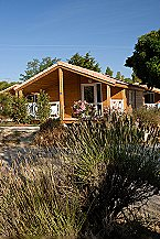 Vakantiepark Carnoux en Provence Chalet 3p 5/6 Shangri-La Carnoux en Provence Thumbnail 12