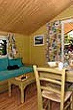 Vakantiepark Carnoux en Provence Chalet 3p 5/6 Shangri-La Carnoux en Provence Thumbnail 5